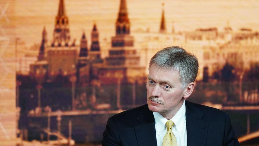 В Кремле уточнили, возможно ли возвращение к режиму самоизоляции