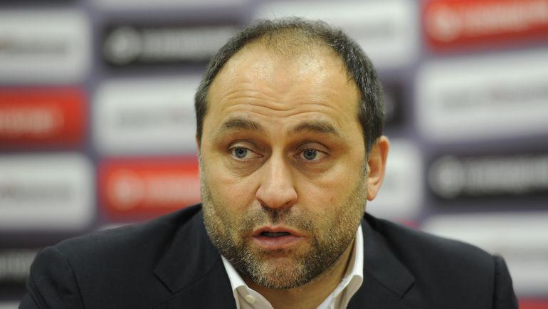 Свищев ответил на призыв Тихонова выгнать спортсменов из Госдумы