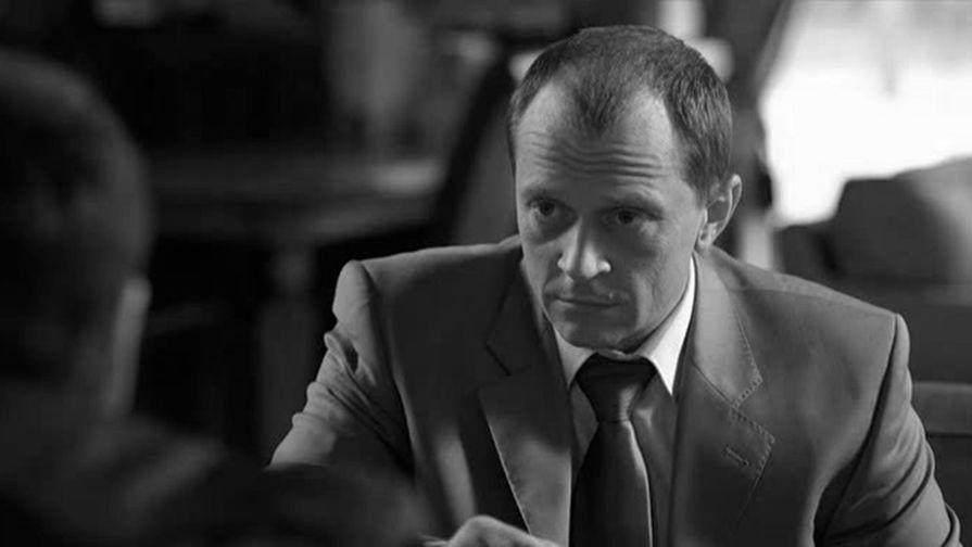 Актера Дмитрия Гусева нашли мертвым в Москве