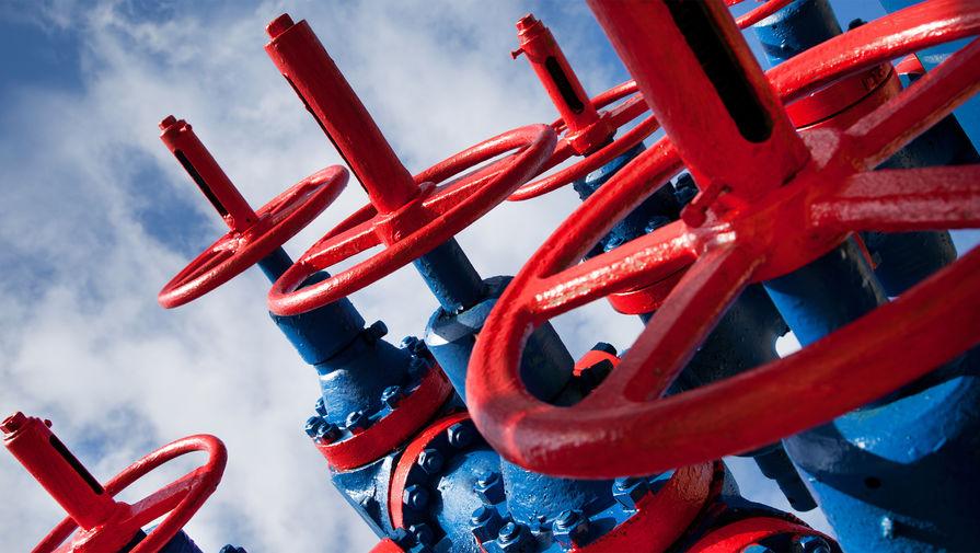 В Европе цены на газ вновь достигли максимальных значений