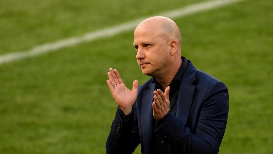 'Локомотив' представил форму на следующий сезон