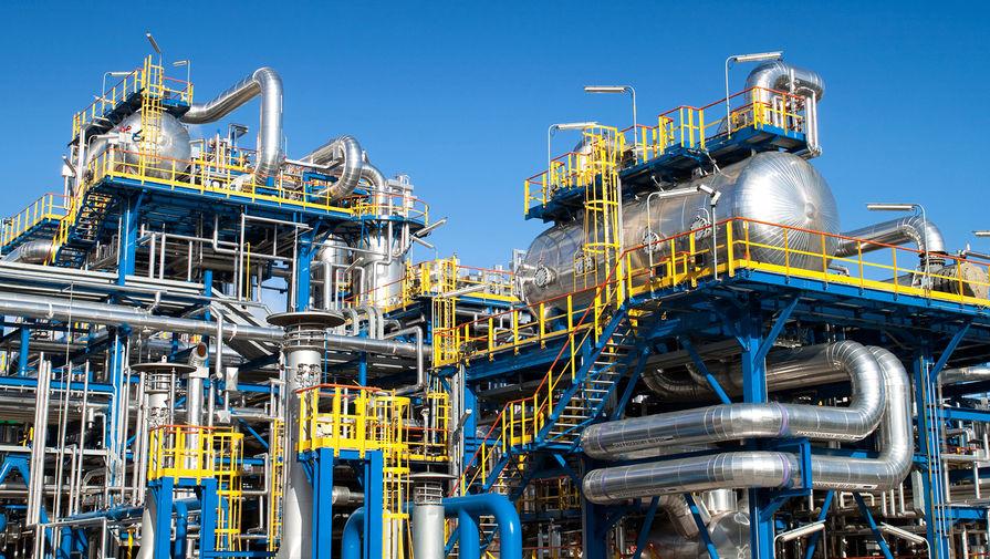 Казахстан восстановил транзит нефти через Россию