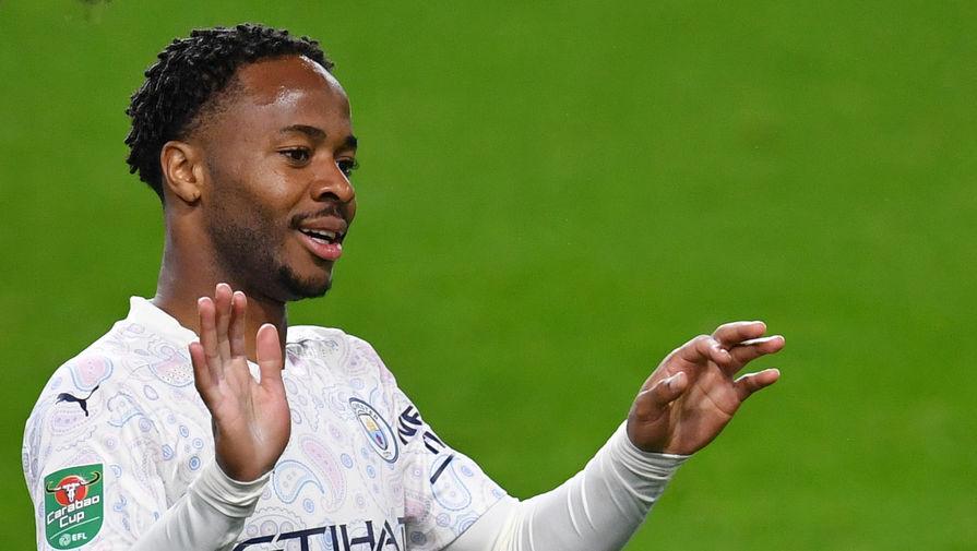 'Манчестер Сити' обыграл 'Арсенал' в матче АПЛ
