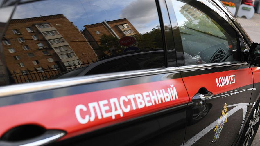 СК проверит инцидент с нападением экс-сотрудника Генпрокуратуры на полицейских