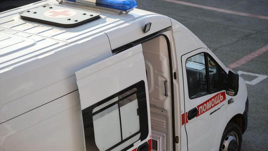 В Курской области шестилетний ребенок насмерть сбил мать на машине