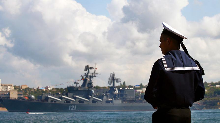 Минобороны РФ проводит масштабные учения в Тихом океане