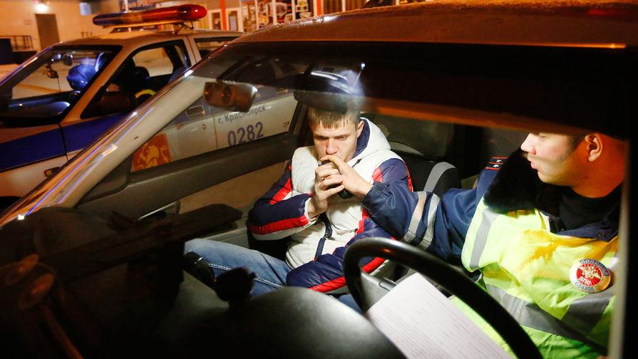 КС России разрешил суммировать сроки лишения прав за пьяное вождение