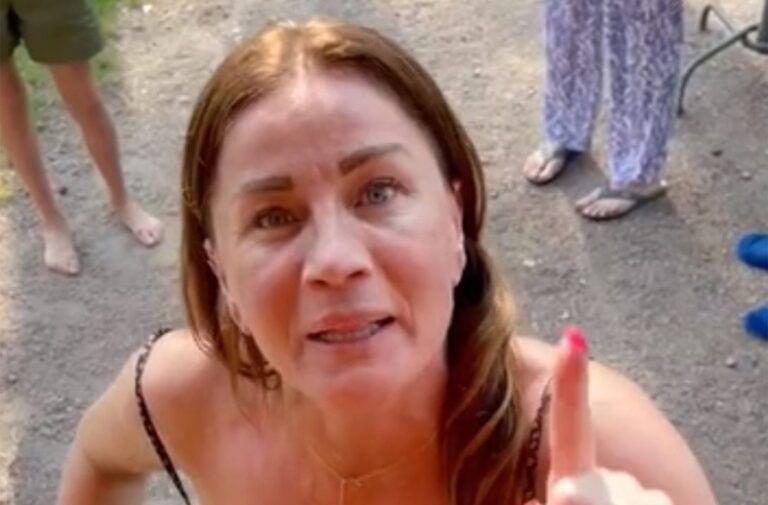 Адвокат рассказал о возбуждении дела против женщины, избившей семилетнего сына Пьехи