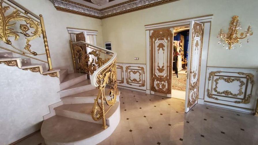 Дизайнер оценила стоимость интерьеров у главы ГИБДД Ставрополья