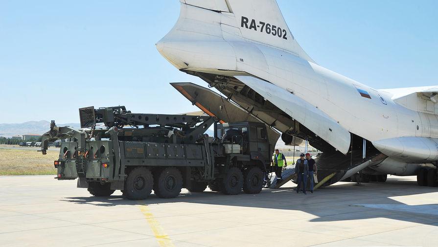 Блинкен назвал неприемлемой покупку Турцией у России ЗРК С-400