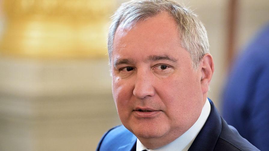 Рогозин по-чешски ответил на комментарий о строительстве потемкинской деревни