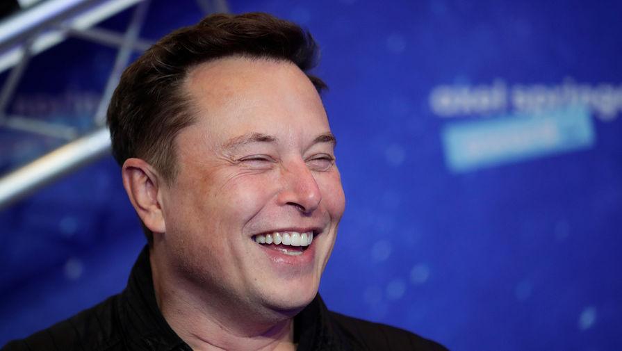 Илон Маск покинул первое место в рейтинге Forbes