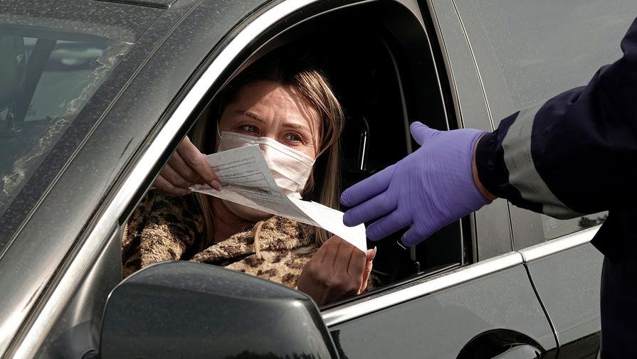 Будущих водителей собираются проверять на наркотики
