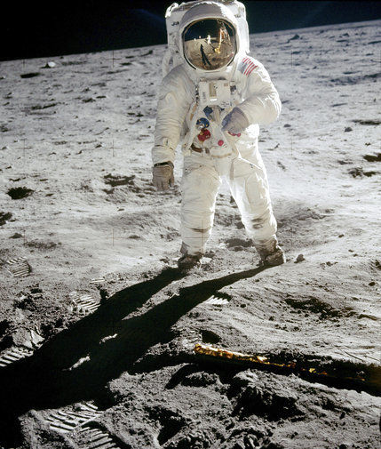 Астронавт Билл Нельсон стал главой НАСА