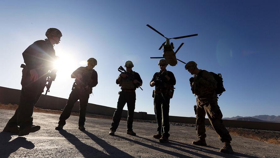 США начали военные учения на Аляске