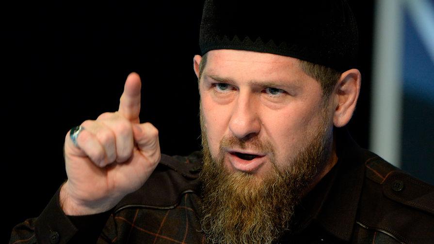 Доходы Кадырова в 2020 году выросли более чем в 2,5 раза