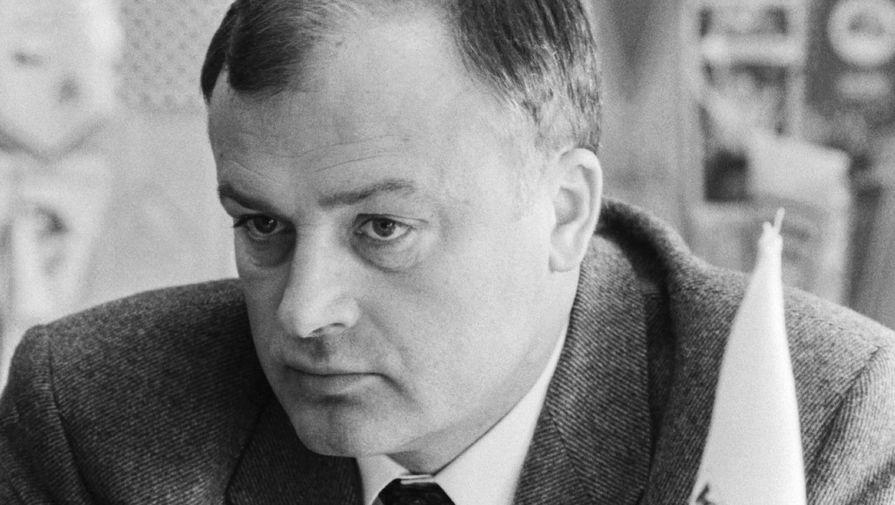 Умер бывший гендиректор КамАЗа Николай Бех