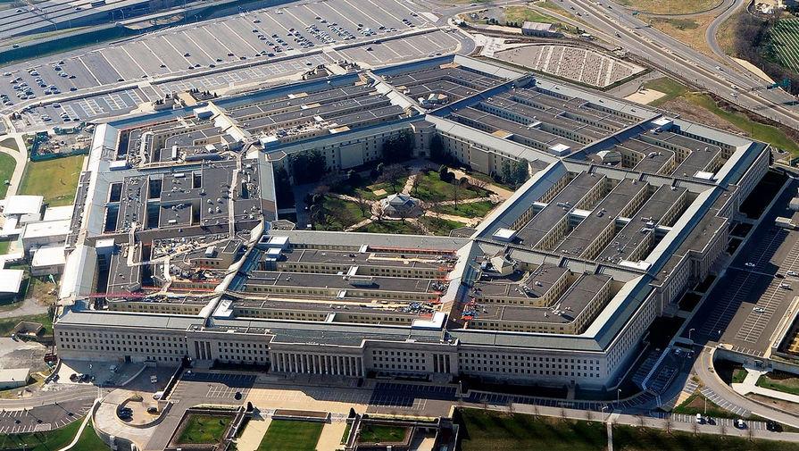 Пентагон прокомментировал отвод российских войск от границы с Украиной
