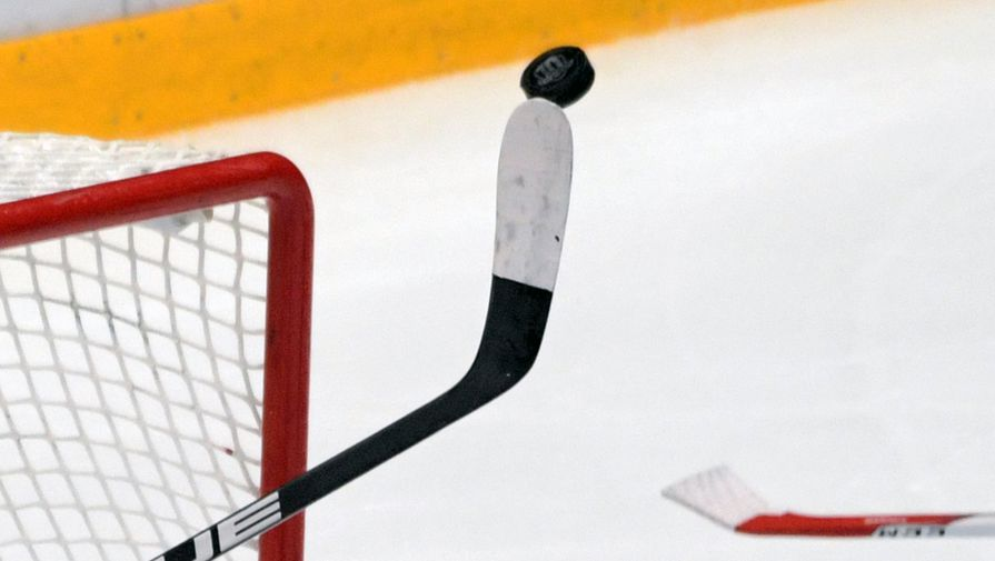 'Спартак' стал последним участником плей-офф КХЛ после поражения 'Витязя'
