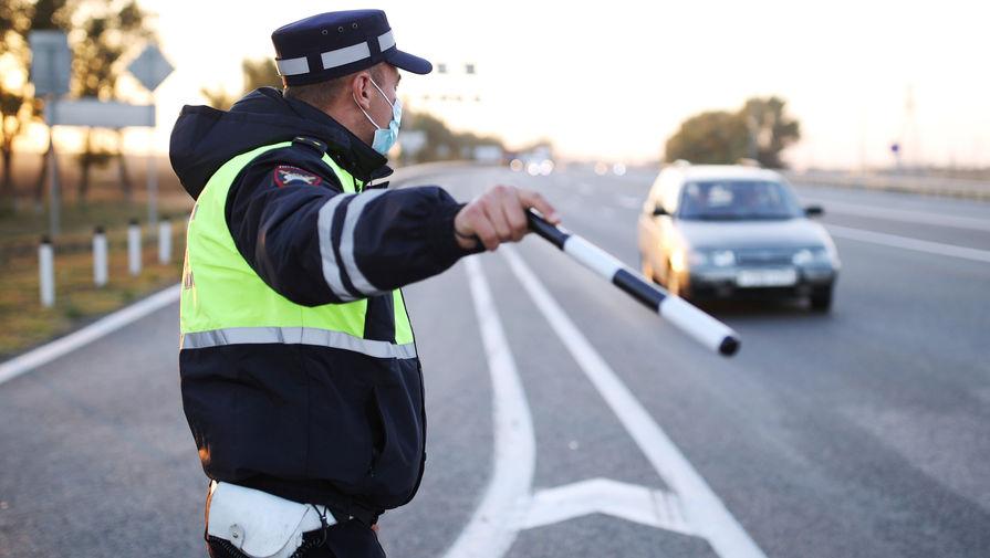 В ГИБДД перечислили основные нарушения начинающих водителей