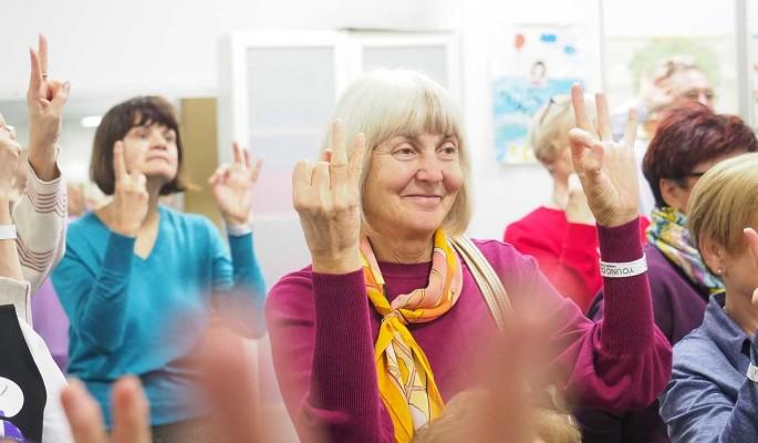 В Госдуме предложили увеличить выплаты части пенсионеров