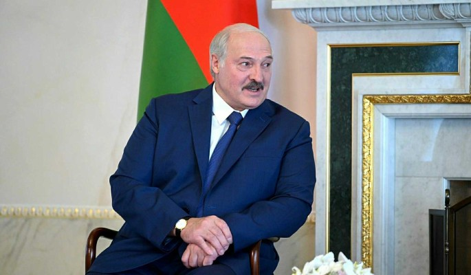 Лукашенко: Запад провалил план революции в Белоруссии