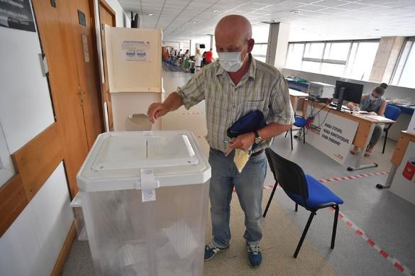 Для партий провели семинар по подготовке наблюдателей к выборам