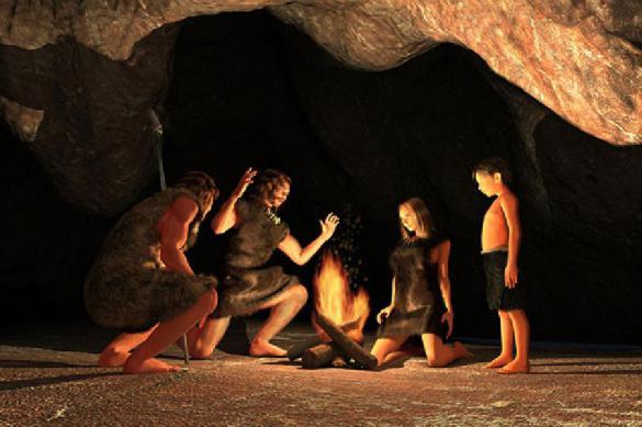 Неандертальцы и Homo sapiens пользовались одинаковыми орудиями труда
