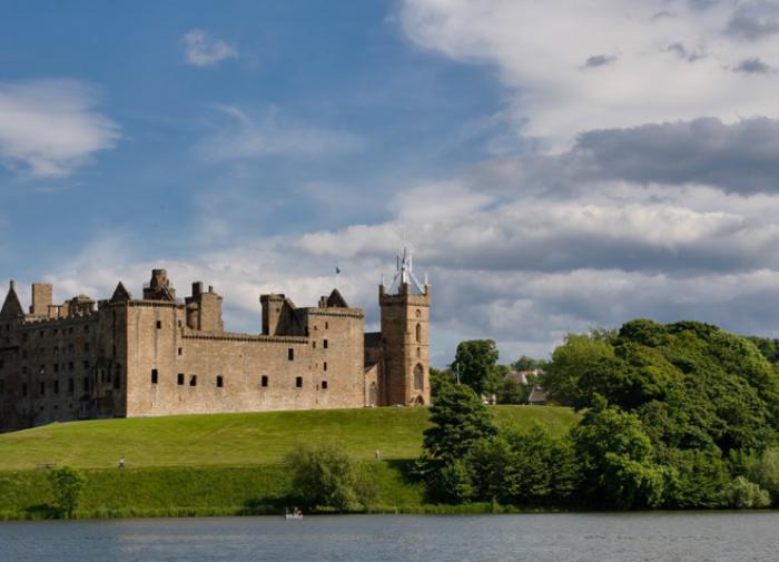 В Шотландии воссоздали пасхальный концерт в часовне XVI века