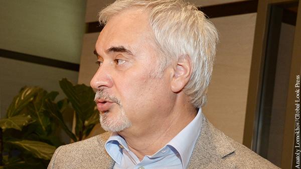 Меладзе вновь заявил о проблемах артистов во время пандемии