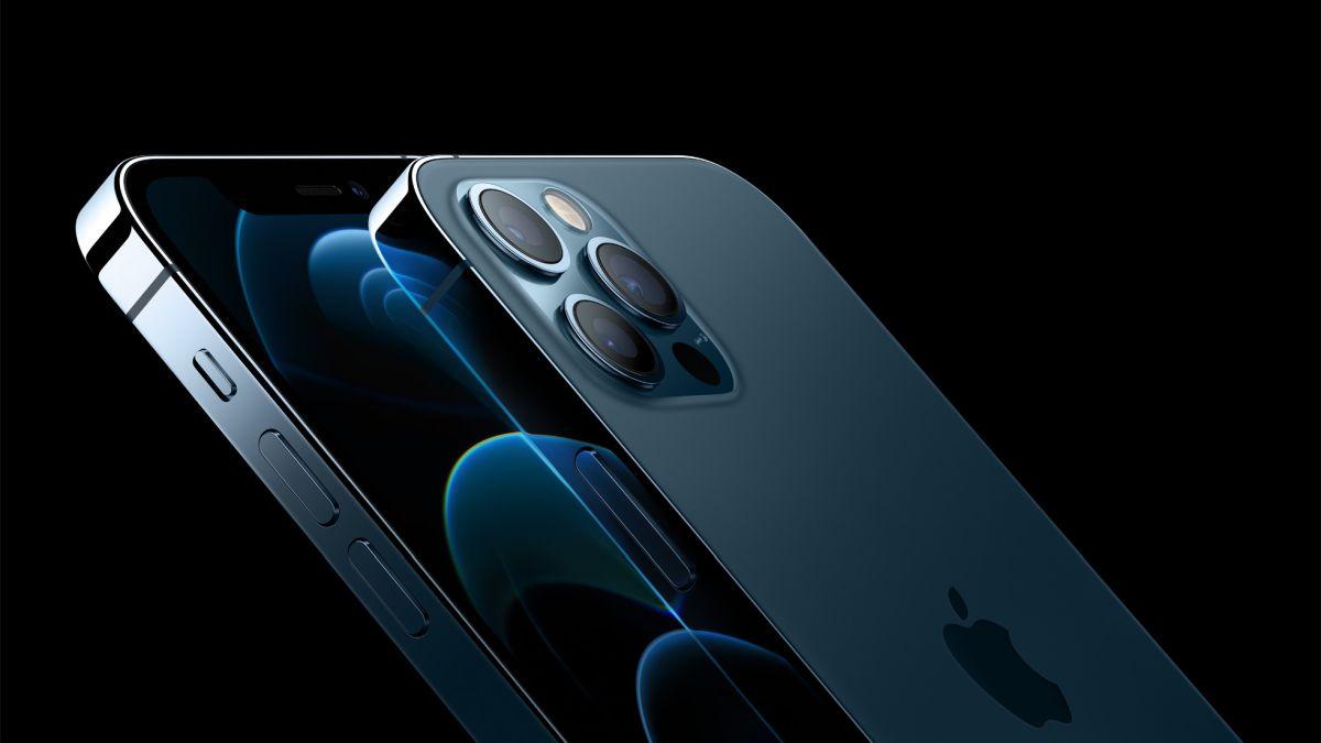 Apple представила iPhone 12 Pro и Pro Max