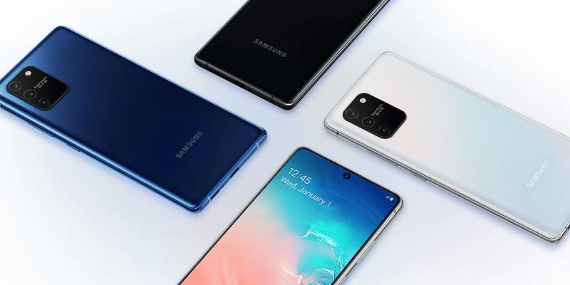 Прямая трансляция презентации Samsung Galaxy Unpacked 2020, покажут Galaxy S20 Fan Edition