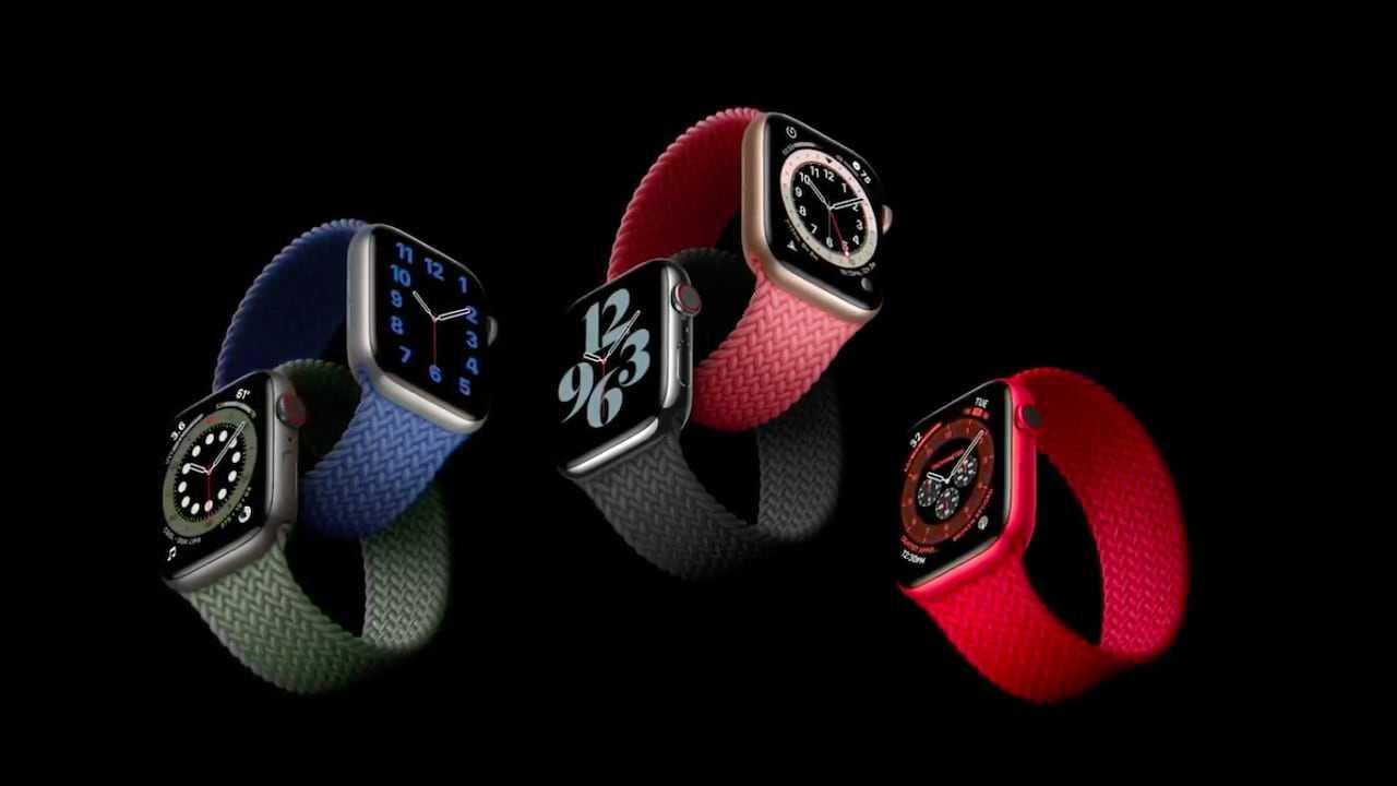 Взгляните на новые монобраслеты для Apple Watch