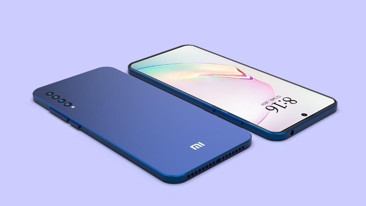 Xiaomi готовится представить новый смартфон Redmi Note 9T