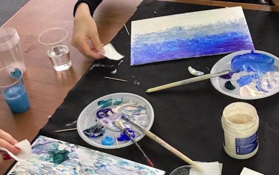 В Курске откроется творческое пространство