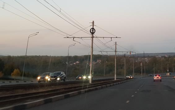 Мост на Перекальского отремонтируют, не перекрывая движение