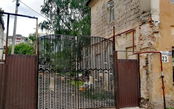 В деле о сносе объекта культурного наследия будет разбираться суд