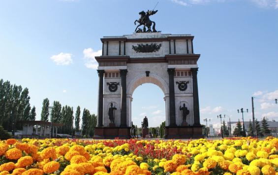 Утвержден оргкомитет по подготовке к празднованию 1000-летия Курска