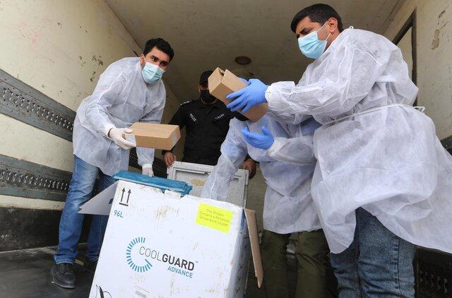 NYT: Нетаньяху согласился поставить в Сирию российскую вакцину в обмен на освобождение израильтянки