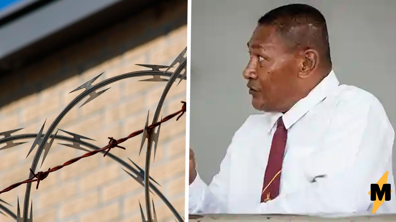 Заключённый ждал, когда его отпустят, но не знал главного. Тюремщики забыли, что ему давно пора на свободу