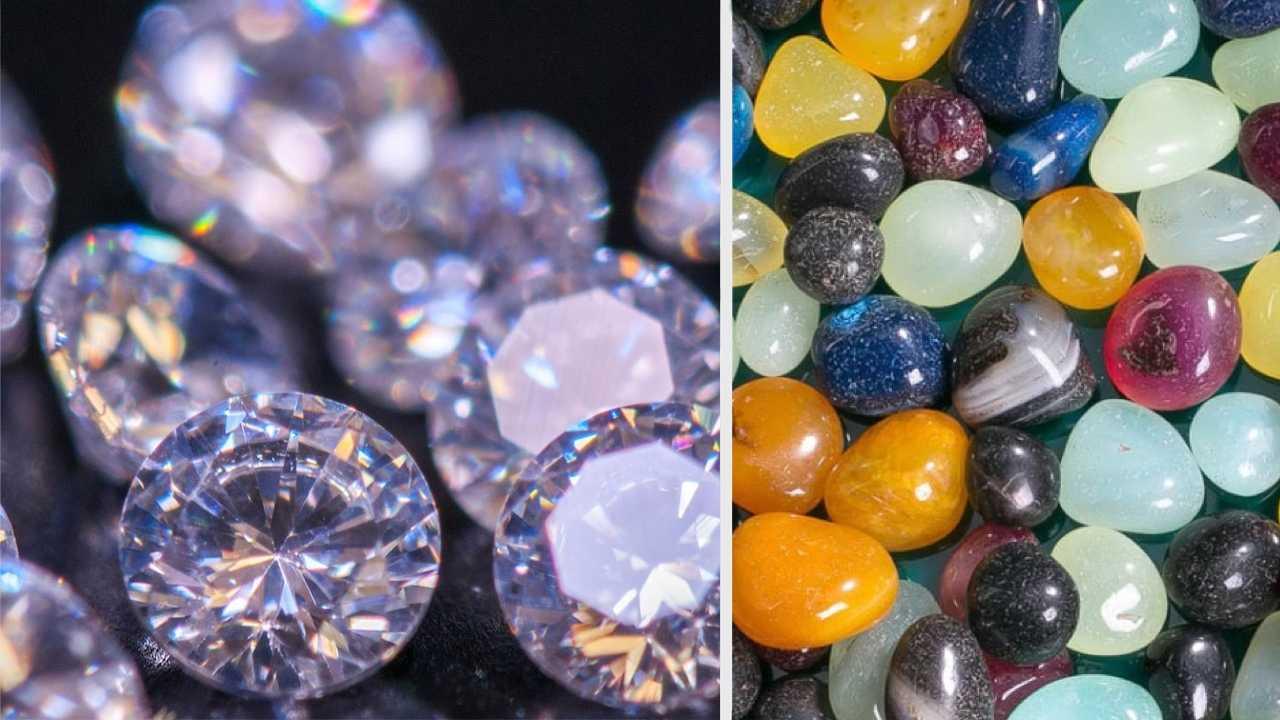 Мошенница обменяла алмазы за ₽ 425 миллионов на стекло, прикинувшись оценщицей