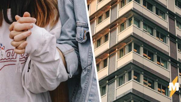 Девушка показала квартиру парня, и люди в восторге. Расположение душа — находка, а людям из России это знакомо