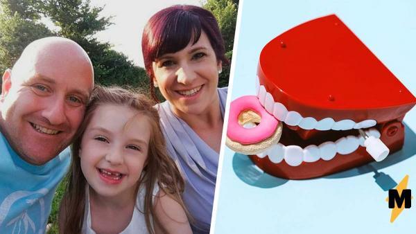 Девочка в 9 лет запустила стартап по продаже своих зубов. Так нагло Зубную фею ещё никто не пытался обмануть