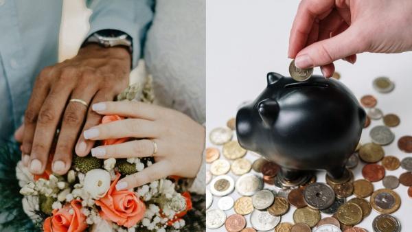 Дочь доверила маме организацию своей свадьбы, забыв о её жадности. Реакция гостей на результат — готовый мем