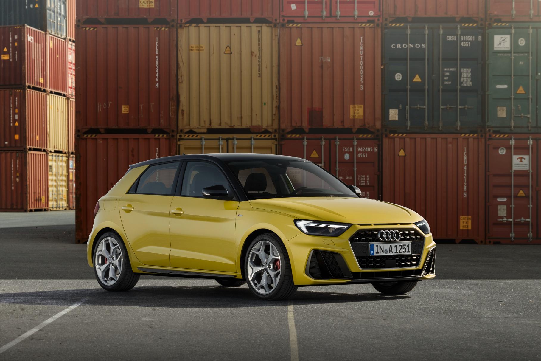 Нынешнее поколение Audi A1 станет последним