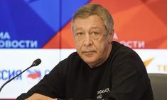 «Я показательный арестант»: в Сеть попало первое письмо Ефремова из тюрьмы