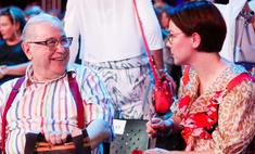 «Волшебник»: в честь дня рождения Петросяна Татьяна Брухунова впервые показала совместное фото с ним