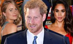 «На кого ты их всех променял»: бывшие девушки принца Гарри, которые так и не стали его сужеными