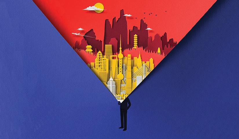 Маркетинговая стратегия в Китае