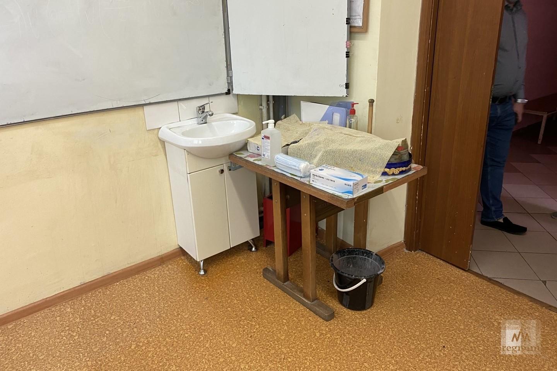 На Алтае массово закрывают школьные классы